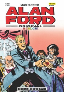 ALAN FORD ORIGINAL N.560
