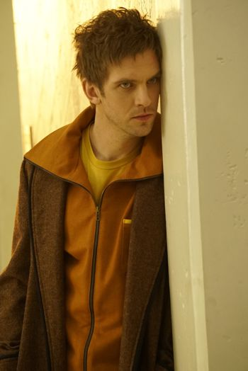 LEGION - Pictured: Dan Stevens. CR: Chris Large/FX