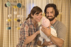 "THIS IS US -- "" "" Episode 103 -- Pictured: -- (Photo by: Ron Batzdorff/NBC)"