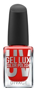UV GEL LUX_07 CHERRY RED