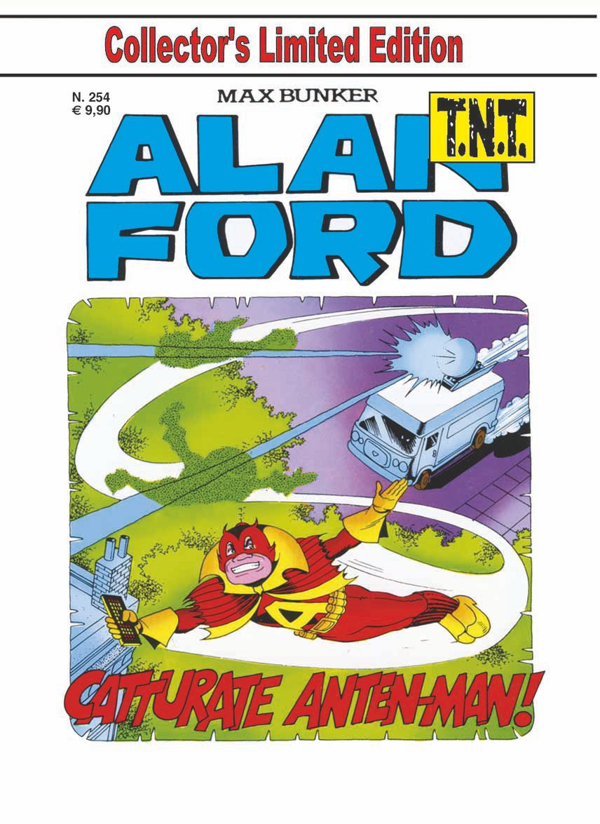 Alan Ford TNT 254