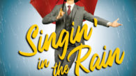 SINGIN' IN THE RAIN Cantando Sotto La Pioggia  IL MUSICAL Stage Entertainment Italia è lieta di annunciare il cast ufficiale della nuovissima produzione di SINGIN' IN THE RAIN – CANTANDO […]