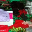 Plaid della collezione Ecoemotion Zucchi in morbida e preziosa baby alpaca cm 130×180 euro 146,00; Gift pack Lacoste accappattoio in puro cotone e gel doccia euro 109,00 Spugna Diesel tinta […]