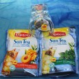 Lipton Sun Tea Rinfresca la tua voglia di tè, a zero calorie* Questa estate inizia la rivoluzione del tè: Lipton Sun Tea, il primo vero tè in filtri da preparare […]