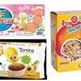 Warner Bros. Consumer Products torna tra i banchi di scuola con nuovi snack nutrienti, per merende sane ed equilibrate, a scuola e nel tempo libero. E' settembre e lacampanella suonerà […]