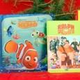 LA CASA DI TOPOLINO – GIOCATTACCA Un libro con una serie di divertenti attività: utilizzando la fantasia, I bambini potranno giocare e dare vita a tante nuove avventure, attaccado sulle […]