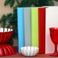 I preparativi per le festività natalizie si avvicinano e la Fratelli Guzzini, fedele alla propria mission volta a semplificare la vita domestica in cucina e ad impreziosire la tavola, propone […]