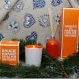 Vero oggetto decorativo, questa candela porterà un tocco di luce e di colore nelle vostre case, con uno stile minimalista e contemporaneo. Profumo dolce di fiori d'arancio unite a note […]