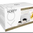 KORFF SUPERLATIVE – COFANETTO REGALO 2015 La linea Superlative di Korff è studiata per donare nuova vitalità, compattezza e tono alle pelli mature o molto segnate. Grazie al Nourishing Complex […]
