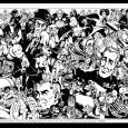 Il semper super poster di ALAN FORD 1ª edizione!!! è esauritissimo Ecco il nuovo Manifesto di Alan Ford 2a edizione in uno splendido colore Malva! Ecco perché non potete farne […]