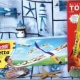 Tor Evo: per festeggiare il 55° anniversario dalla creazione del Tor, primo missile giocattolo e iconico gioco dell'azienda, Quercetti ha deciso di rilanciare questo gioco rinnovandolo nel design e […]