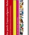 SCHOOL LINE Da cent'anni Caran d'Ache è protagonista del Back to School e offre ad intere generazioni di bambini una gamma di prodotti di qualità che rispettano l'ambiente. School Line […]