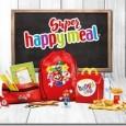 """Dal 2 settembre al 6 ottobre arriva da McDonald's """"Super Happy Meal"""". All'Happy Meal, il menù più amato dai bambini, sarà possibile aggiungere un kit completo per il disegno e […]"""