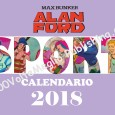 Per la prima volta ecco il calendario 2018 di Alan Ford. Tutto a colori, cartoncino patinato, ben pennellato, formato chiuso cm 30 x 50. Formato aperto cm 60 x 50. […]