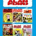 Un volumone di ben 600 pagine, copertina rigida, formato 15 x 21 a colori, con tutte le copertinedi Alan Ford dalla prima alla… scopritelo! A solo 84 euro + 6 […]