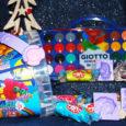 Natale e idee regalo per i piccoli creativi:da Didò a GIOTTO per dar forma alla fantasia Didò, la pasta per giocare naturale e made in Italy che stimola la manualità […]