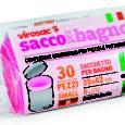 Si distinguono per l'ampia versatilità i prodotti a marchio Virosac. La scelta di colori, formati e profumi renderà divertente e pratica la raccolta differenziata dei rifiuti, così come la conservazione […]