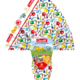 Dall'uovo di Pasqua frutto della partnership con Quercetti a quello di Angry Birds, per arrivare poi alle ormai celebri uova con i colori delle squadre di serie A e a […]