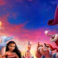 La nuova stagione Festival Pirati e Principesse arriva a Disneyland Paris dal 31 marzo al 31 maggio 2018 A Disneyland Paris la vera magia è come sempre a portata dei […]