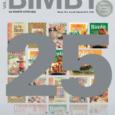 Nata nel 1994, la rivista mensile a partire dal numero di settembre si presenta con una veste grafica ed editoriale completamente rinnovata Compie 25 anni il mensile ufficiale di Bimby®, […]