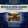 Animali fantastici: i crimini di grindelwald In libreria il 15 novembre in contemporanea con l'uscita dell'attesissimo film nelle sale, distribuito da Warner Bros. Regia di David Yates. Un film con […]