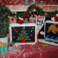 Peg Brite Crea il tuo mosaico luminoso con i chiodini. Lampada-gioco per l'illuminazione creativa della camera dei bambini, Peg Brite ha un design attraente e di tendenza, con uno schermo […]