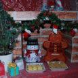 """""""Esce dal forno, ben profumato un bell'omino di pan pepato: di burro e farina è proprio speciale, pronto per l'albero di Natale!"""" Nella tradizione anglosassone, tutti conoscono la storia che […]"""