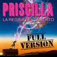 """A grande richiesta """"Priscilla La Regina del Deserto"""" il musical dei record! da novembre 2018 torna nei migliori teatri d'Italia. Tratto dall'omonimo film cult """" Le Avventure di Priscilla La […]"""