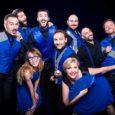 Improvvisazione Teatrale I Bugiardini e Altra Scena presentano B.L.U.E. IL MUSICAL COMPLETAMENTE IMPROVVISATO Teatro Nuovo di Milano 11 e 12 marzo 2019  Dopo i sold out dello scorso anno […]
