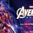 Marvel Studios presenta Avengers: Endgame, il 22esimo e più atteso film in assoluto nella storia dell'Universo Cinematografico Marvel, gran finale dopo gli eventi catastrofici raccontati nel lungometraggio record di incassi […]