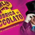 Il musical basato sul romanzo di Roald Dahlper la PRIMA VOLTA IN ITALIAIN SCENA SOLO A MILANO Regia FEDERICO BELLONE con CHRISTIAN GINEPRO nel ruolo di WILLY WONKA Libretto DAVID […]