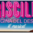 """A grande richiesta """"Priscilla La Regina del Deserto"""" il musical dei record! da dicembre 2019 torna nei migliori teatri d'Italia. Tratto dall'omonimo film cult """" Le Avventure di Priscilla La […]"""