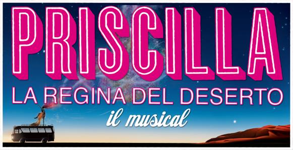 Priscilla la Regina del Deserto il Musical
