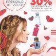 """La festa più romantica dell'anno si sta avvicinando e Pinalli è pronta a rendere ancora più dolce il San Valentino con una """"Week in Love"""" dedicata al mondo delle fragranze. […]"""