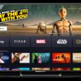 Da venerdì 1° maggio nella sezione dedicata a Star Wars una speciale personalizzazione della piattaforma di streamingche si completerà lunedì 4 maggio (May the Fourth) In occasione dello Star Wars […]