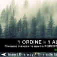 Giornata mondiale dell'ambiente, iniziativa: 1 Ordine = 1 Albero A partire dal 05 Giugno 2020, Giornata Mondiale dell'Ambiente, e per tutto il mese di Giugno, 23stbeauty.com pianterà un vero albero […]