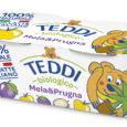 Teddi è la linea di yogurt preparata con latte, frutta frullata di qualità biologica che lo rendono un alimento equilibrato da consumare, a colazione, come a merenda, cucchiaio dopo cucchiaio. […]