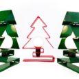 Da soli o in famiglia, illuminiamo il nostro Natale con un Icon-Xmas, l'albero/lampada, quintessenza della tradizione rivista in chiave contemporanea, proposta nei colori simbolo del Natale. Struttura in metallo e […]