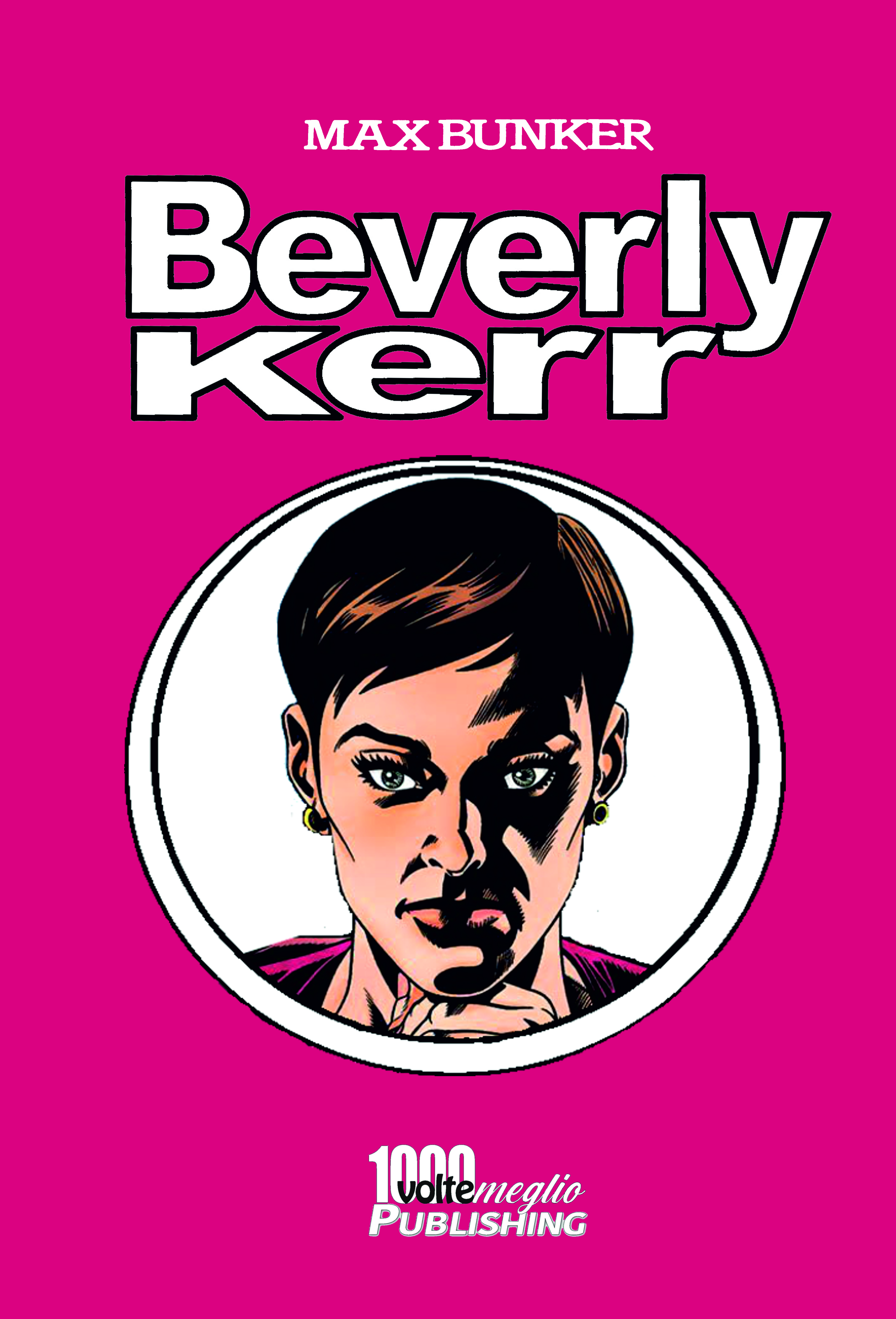 Beverly Kerr 1