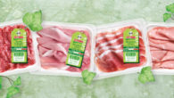 Linea GREEN con ecopack riciclabile: -65% di plastica*. Involucro esterno in plastica leggerissima, vassoio interno in carta, igienicamente sicuro, per prodotti 100% italiani da allevamenti con benessere animale certificato. Citterio […]