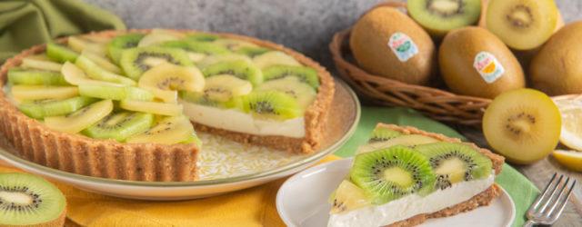 Zespri™ e Sonia Peronaci si sono uniti per raccontare l'eccezionalità del gusto dei kiwi SunGold™ e Green, da gustare in ogni momento della giornata: a colazione o in ufficio per […]