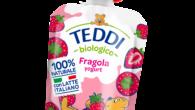 La cremosità e la qualità biologica degli Yogurt Banana e Fragola ora anche nel formato Pouch La merenda è una buona abitudine nell'alimentazione del bambino, lo è ancora di più […]