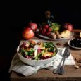 Ricetta buona e salutare Anche l'occhio vuole la sua parte e questa insalata ha dei colori bellissimi. L'abbinamento della quinoa con spinaci e mele Gala, rende questa ricetta perfetta per […]